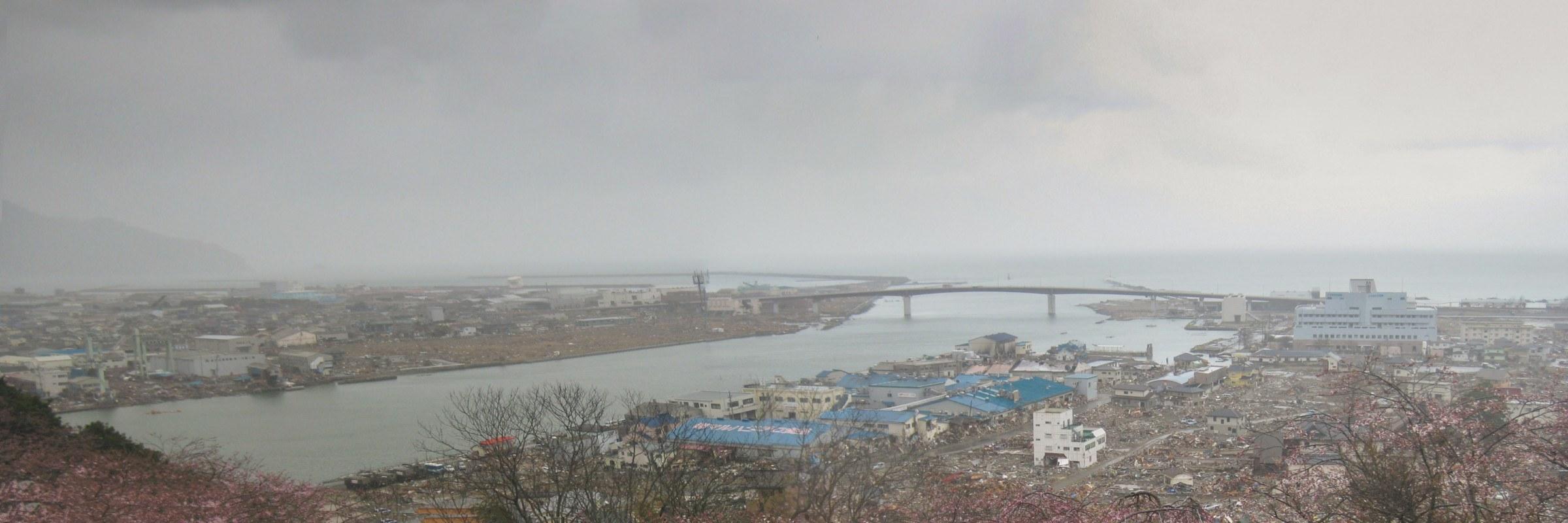 Ishinomaki 2011