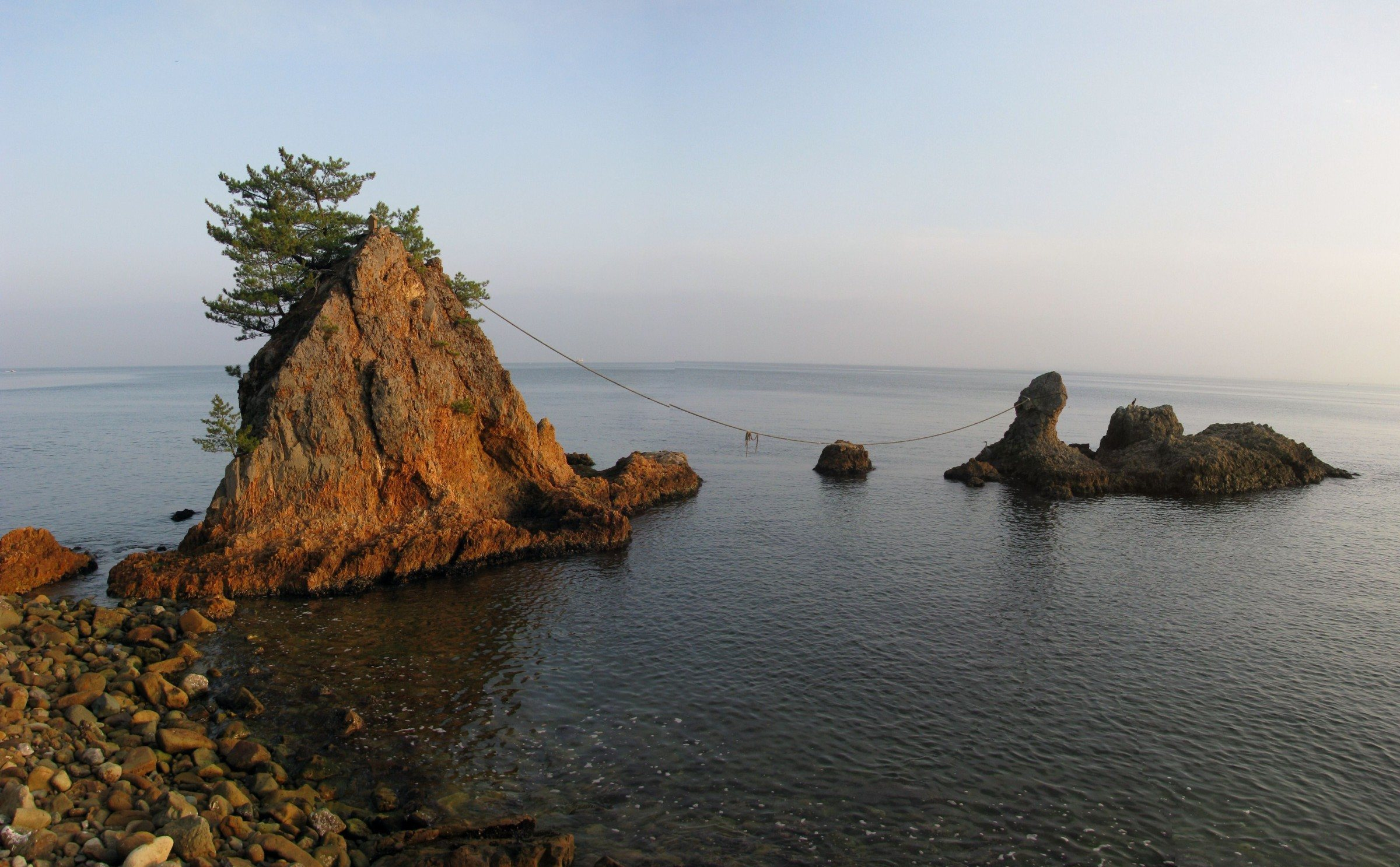 Miho Coast