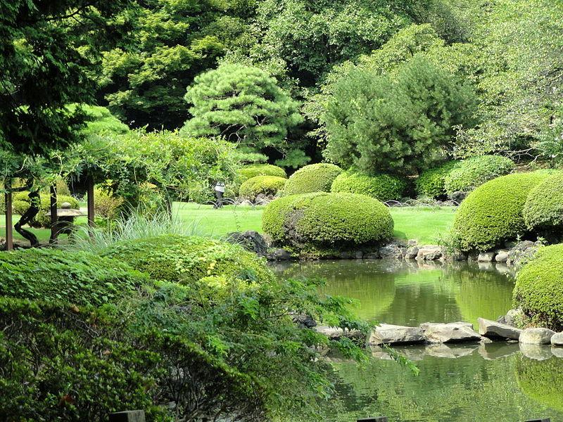 5 best parks in tokyo insidejapan tours blog