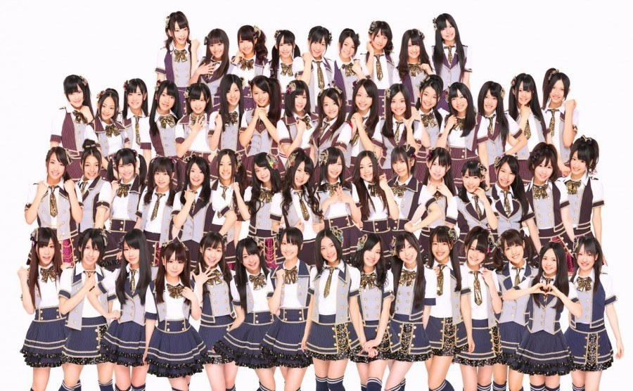 AKB48: The Surprising Truth Behind the World's Biggest Band | InsideJapan  Tours
