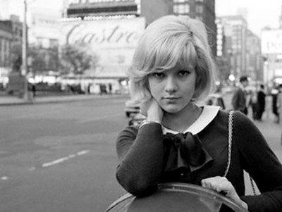 "Sylvie Vartan, a French singer who became extremely popular in Japan during the 1970s, is sometimes credited with triggering the ""idol"" craze"