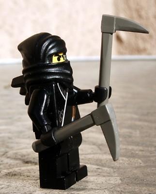 Ninja vs  Samurai - InsideJapan Blog