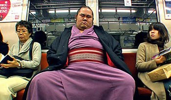 sumo-seating