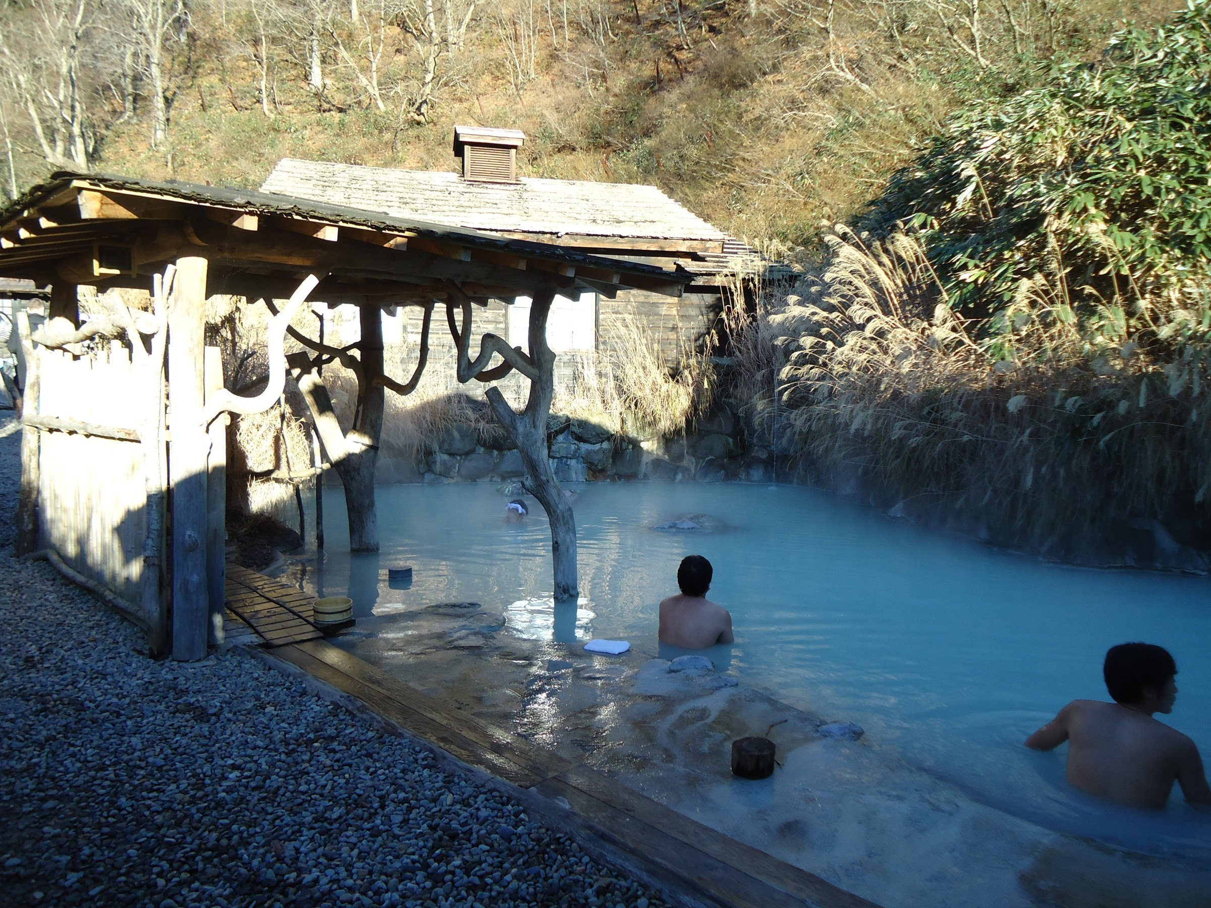 Japanese etiquette 101: How to onsen | InsideJapan Tours Blog