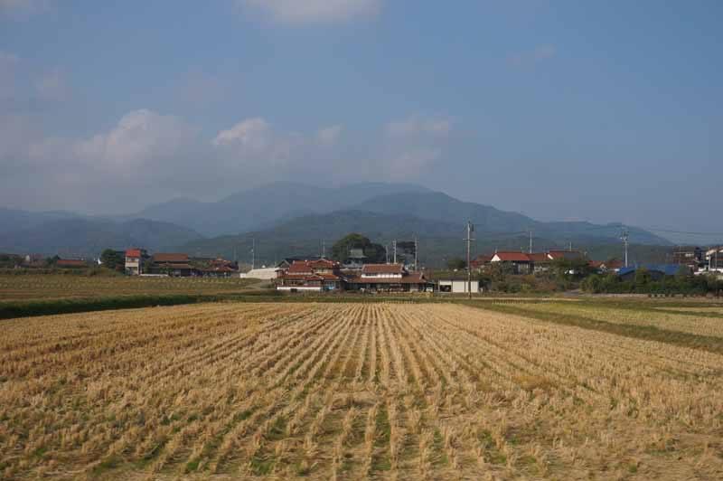 Rural Yamaguchi