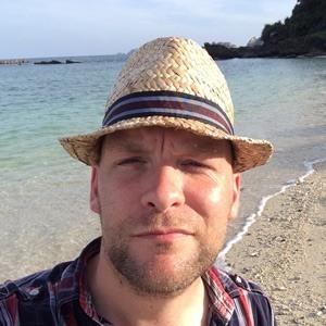 James Mundy