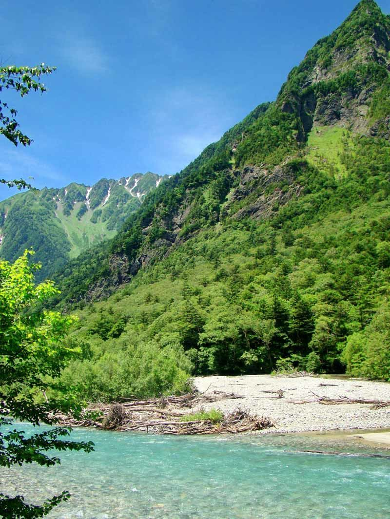 Japan in summer: 8 ways to beat the heat | InsideJapan ... |Japanese For Summer