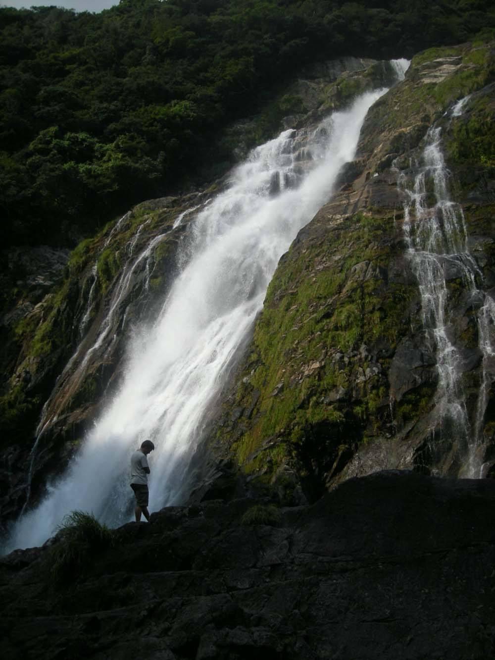 Oko Waterfall