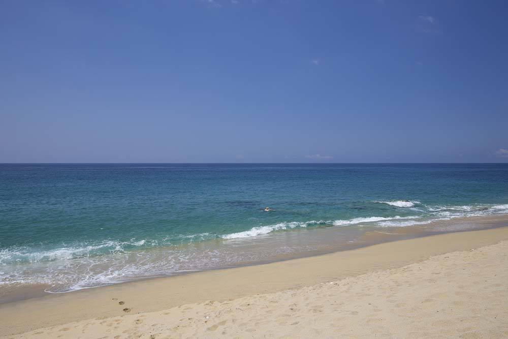 Inakahama Beach