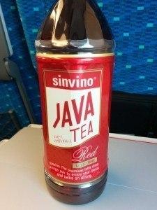 Sinvino - Java Tea InsideJapan Tours