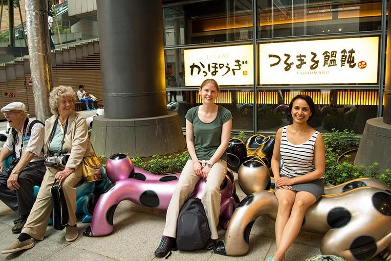 Cat Cafe Asakusa Cat Gardens