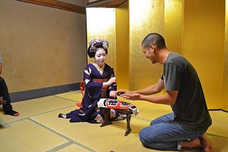 Whore aus Kyoto