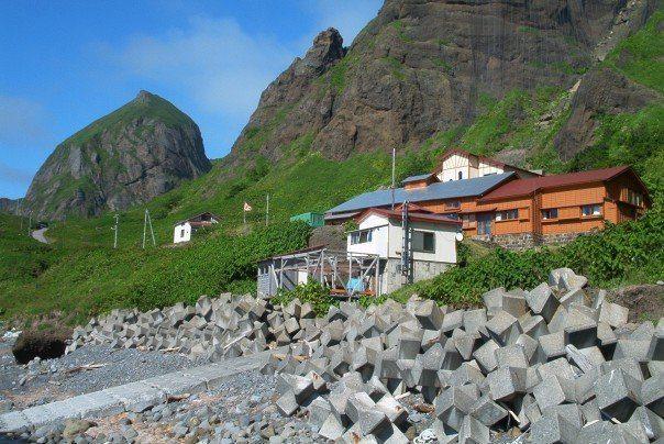 Momoiwa guest house