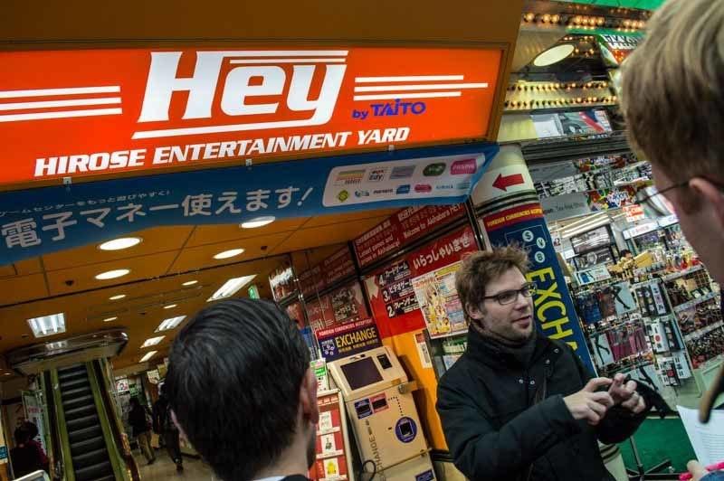 """""""Hey"""""""