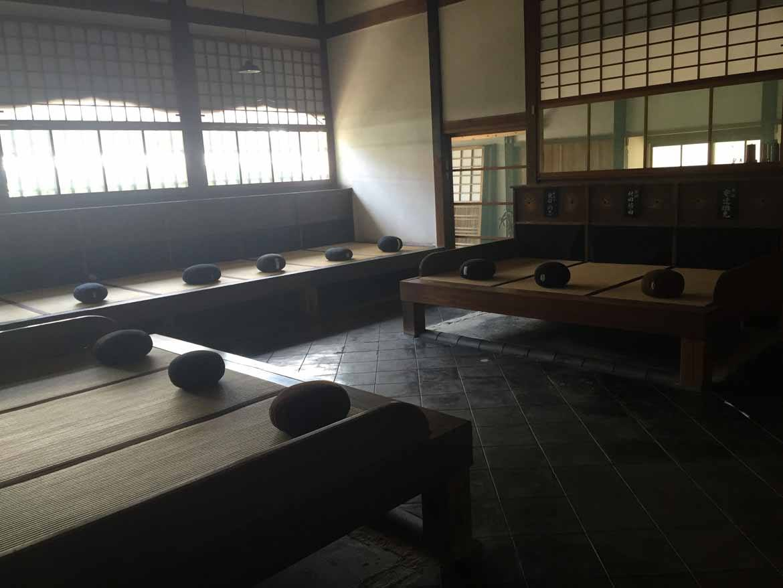 Kosho-ji Sodo