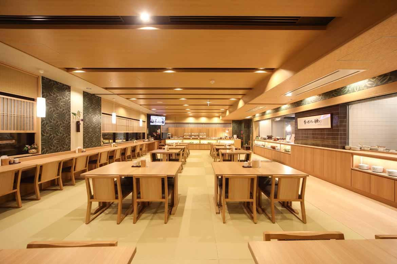 Restaurant Nono Namba