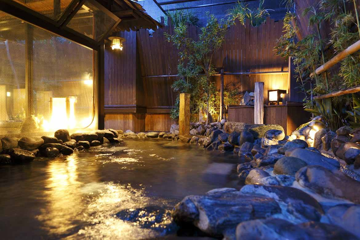 Dormy Inn: Review - What makes a great hotel? InsideJapan Blog