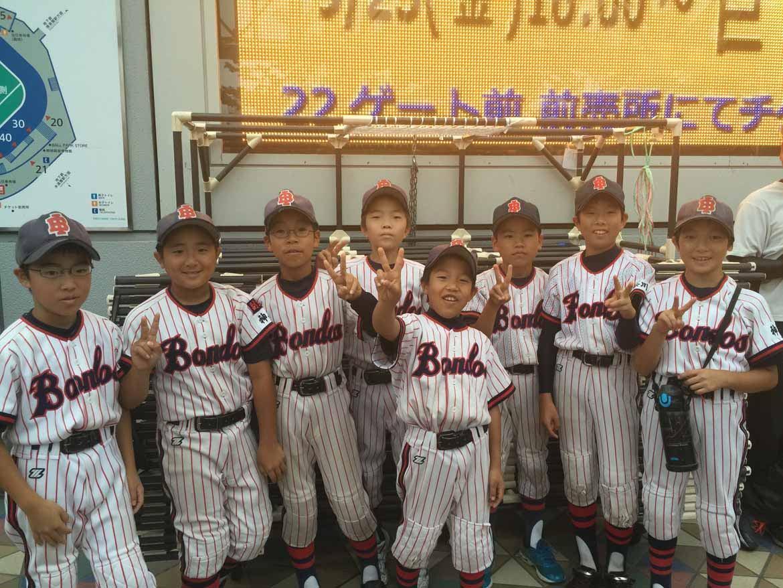 Baseball In Japan The True National Sport Insidejapan Blog
