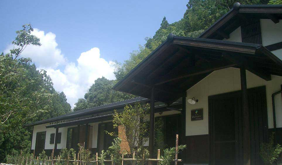Blue Sky Guesthouse
