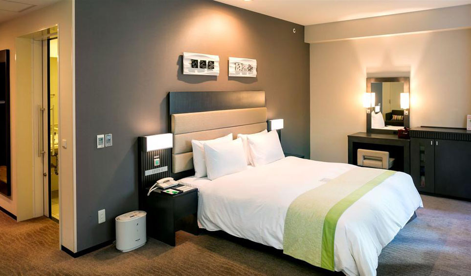 Holiday Inn Osaka Nanba (Accessible Room)