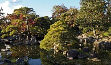 Japanese Culture   Inside Japan Tours Japanese gardens
