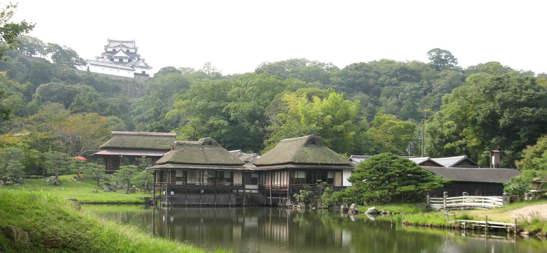 Hikone Kinki Inside Japan Tours