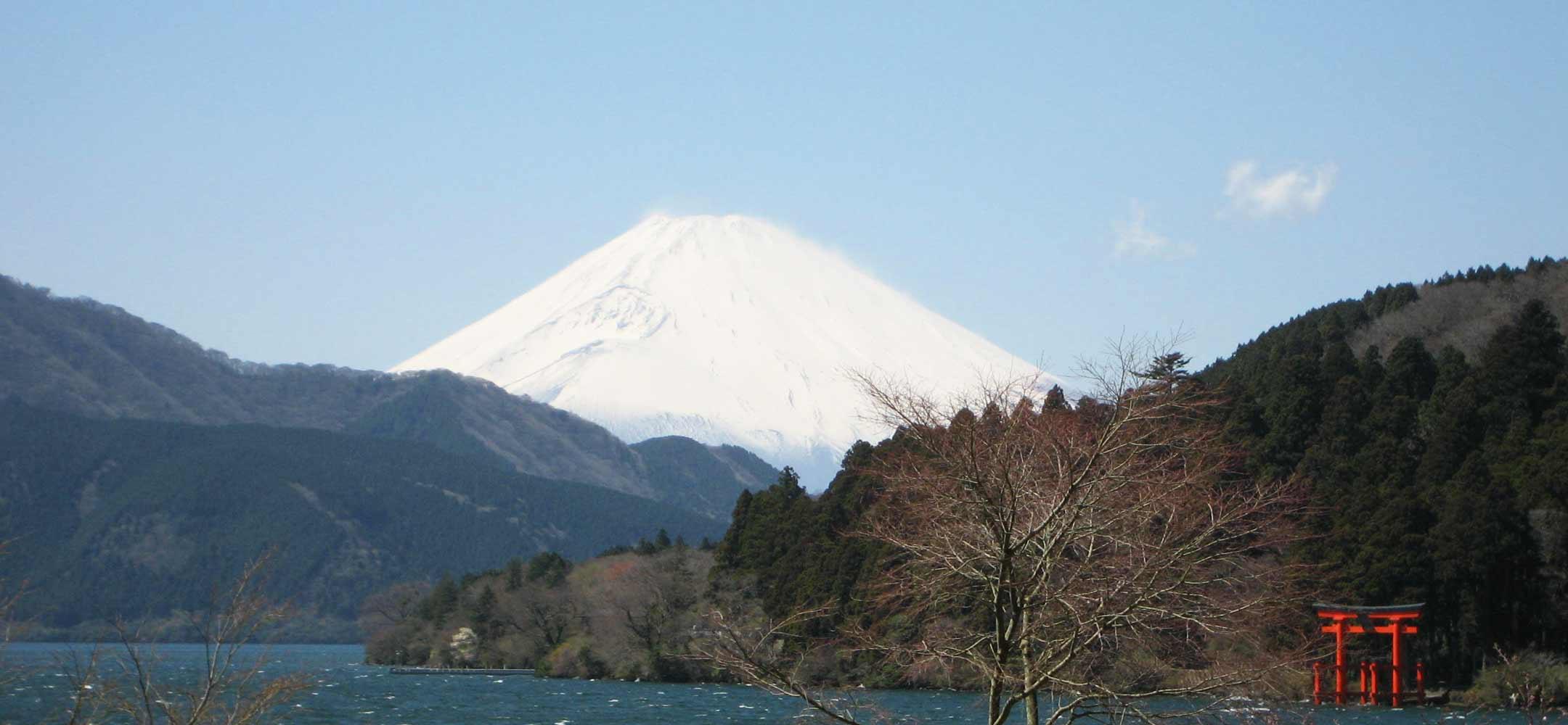 Mount Fuji, Chubu  Inside Japan Tours