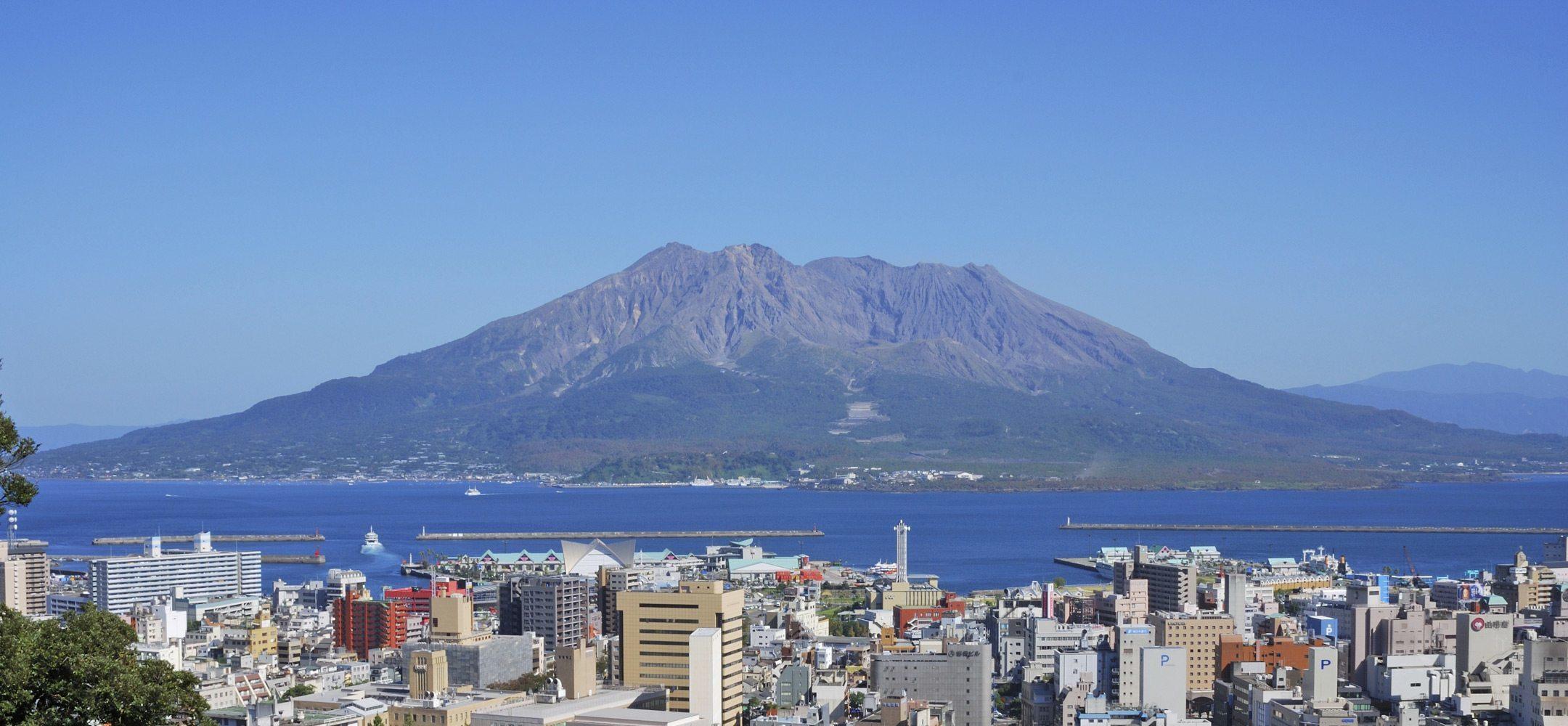 Kagoshima Kyushu Inside Japan Tours