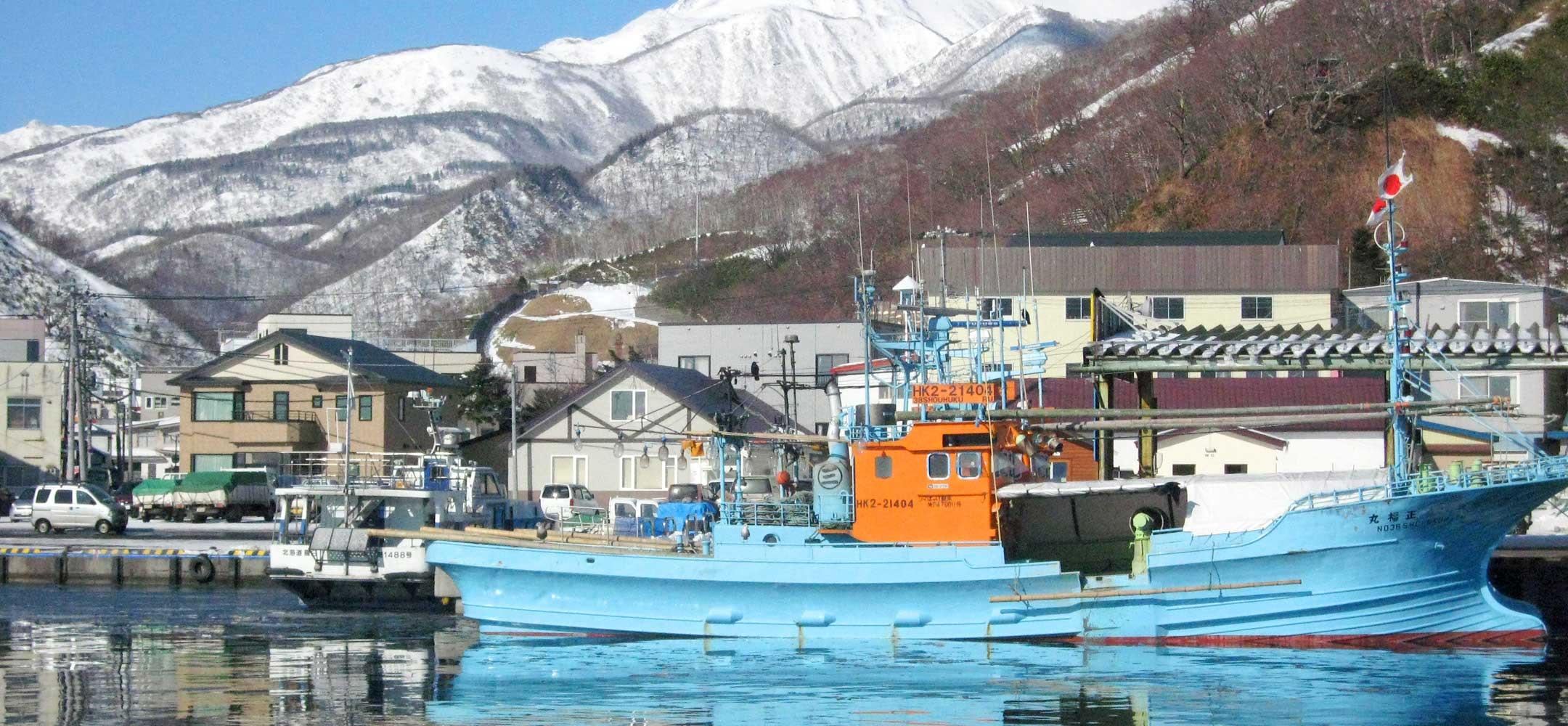 Rausu Japan  City new picture : Rausu, Hokkaido | Inside Japan Tours