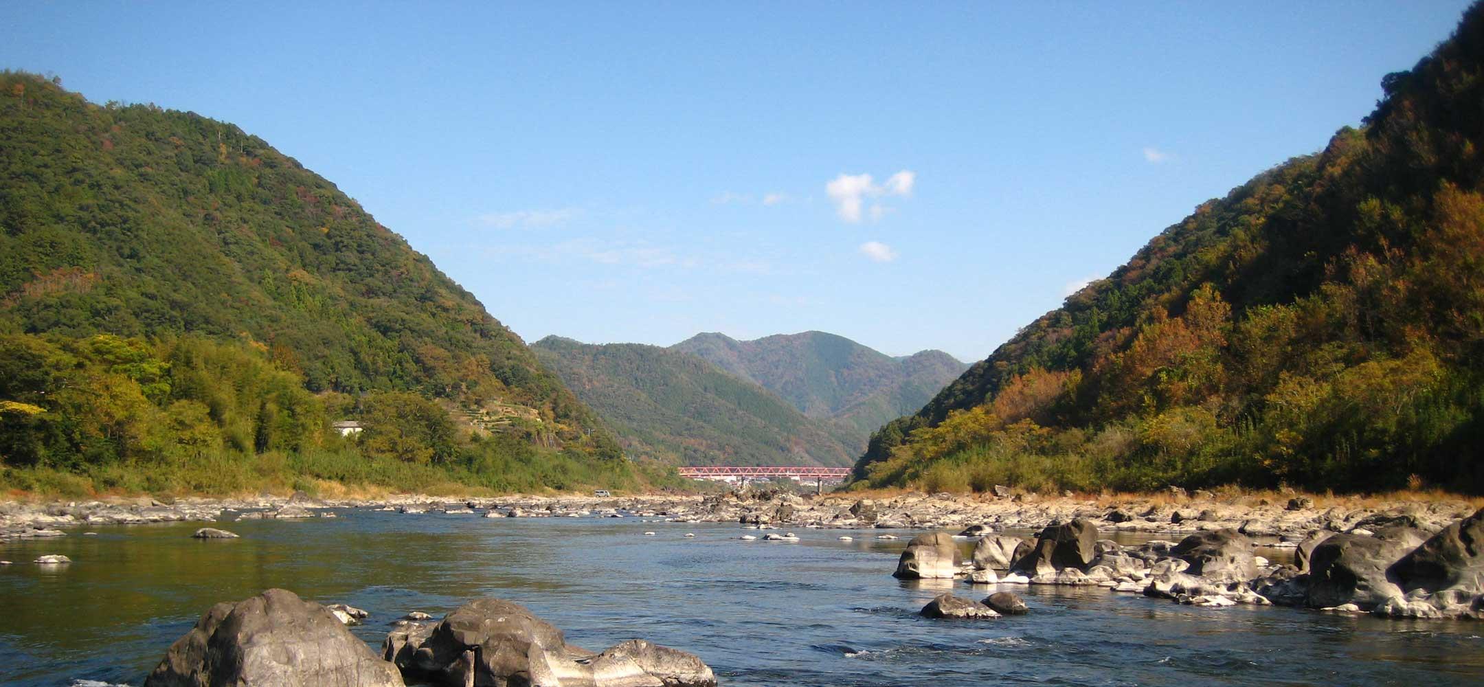 Ekawasaki Shikoku Inside Japan Tours