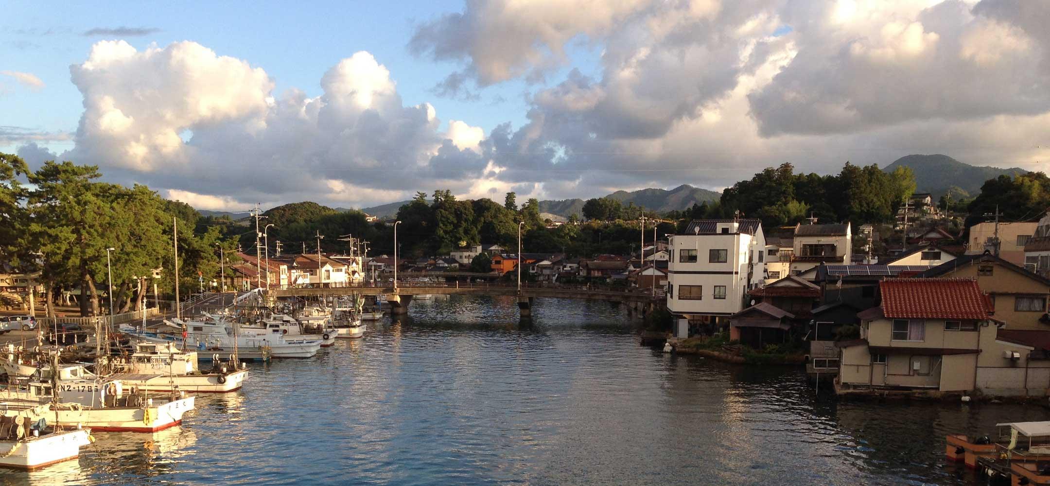 Oki Islands Chugoku Inside Japan Tours