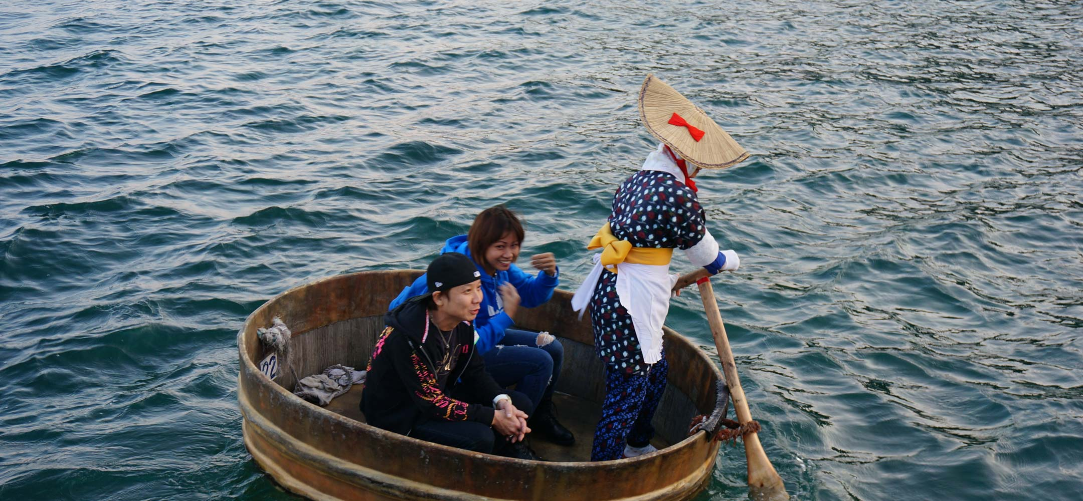 Sado Japan  city photo : Sado Island, Chubu | Inside Japan Tours
