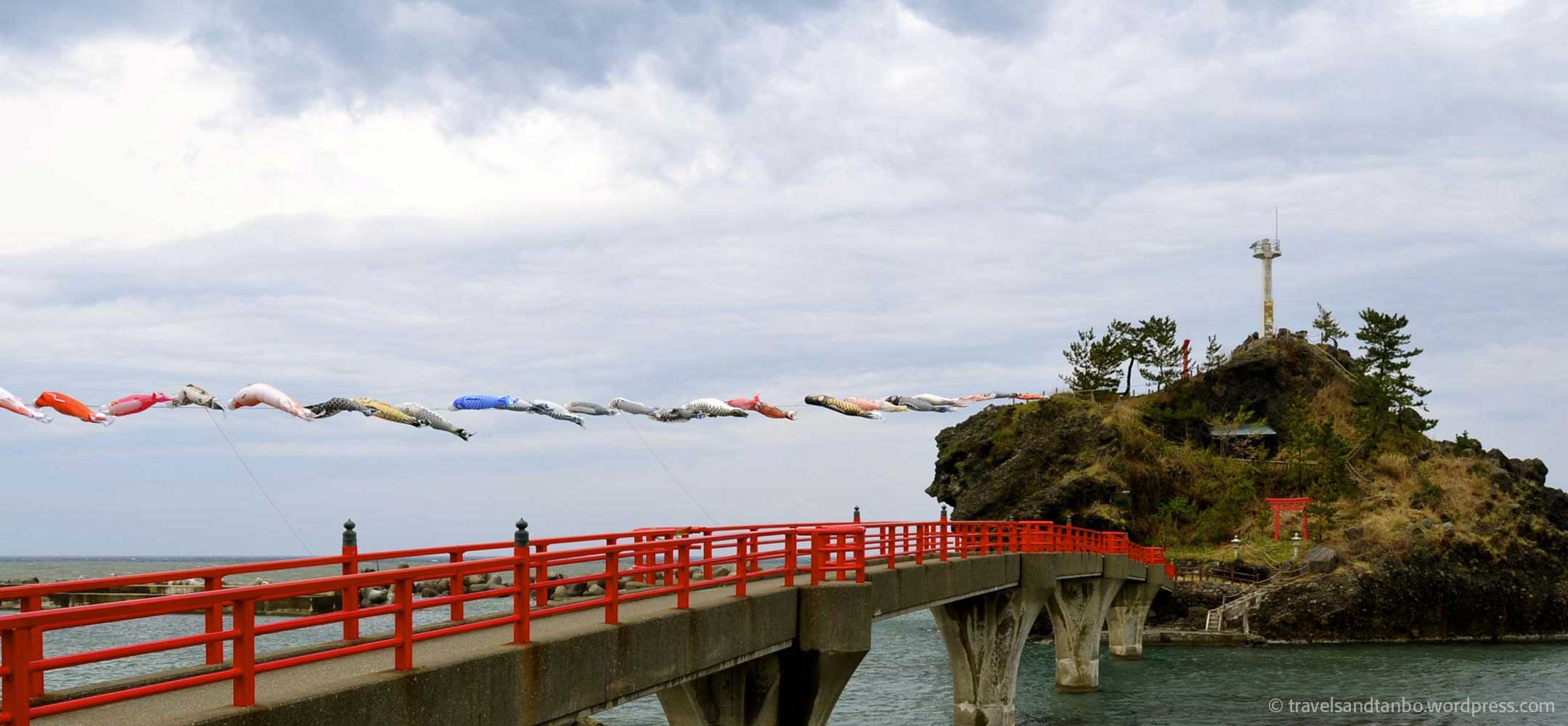Noto Japan  city pictures gallery : Noto Peninsula, Chubu | Inside Japan Tours