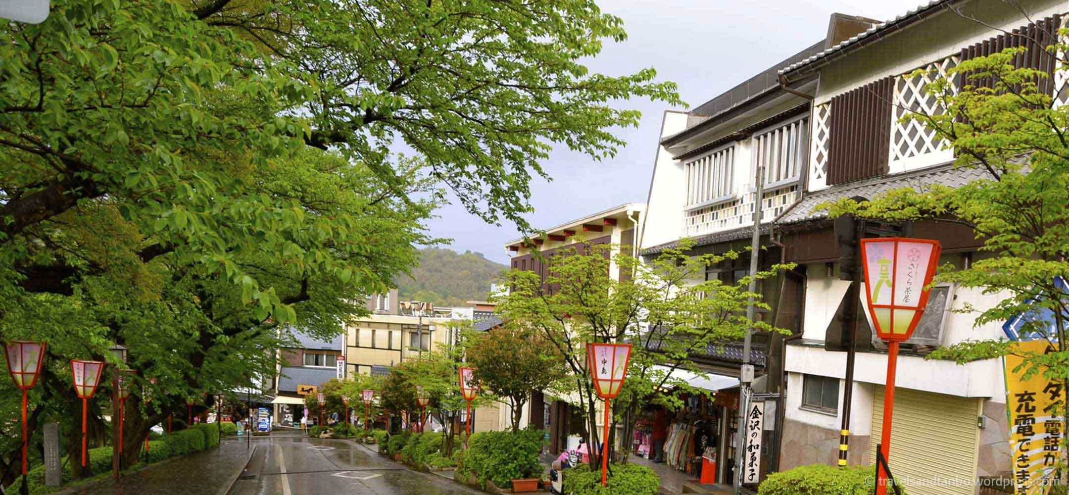 Noto Japan  city pictures gallery : Noto Peninsula, Chubu | Inside Japan Tours
