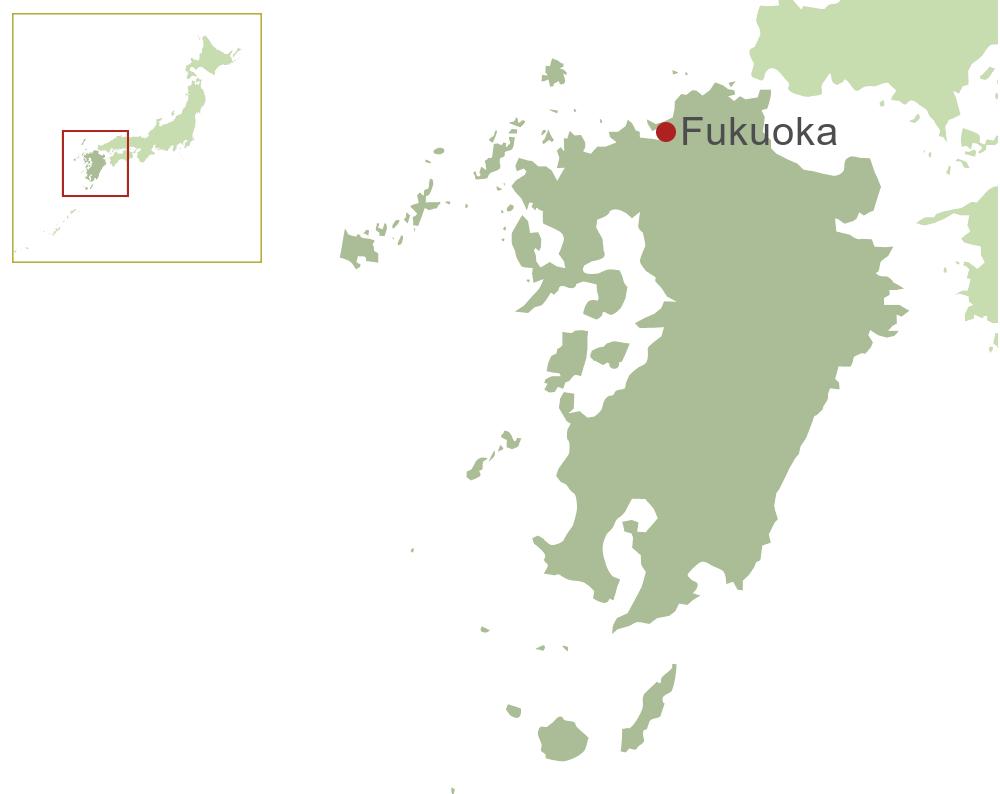 Fukuoka Kyushu Inside Japan Tours