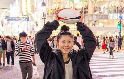 Rugby InsideJapan 2019