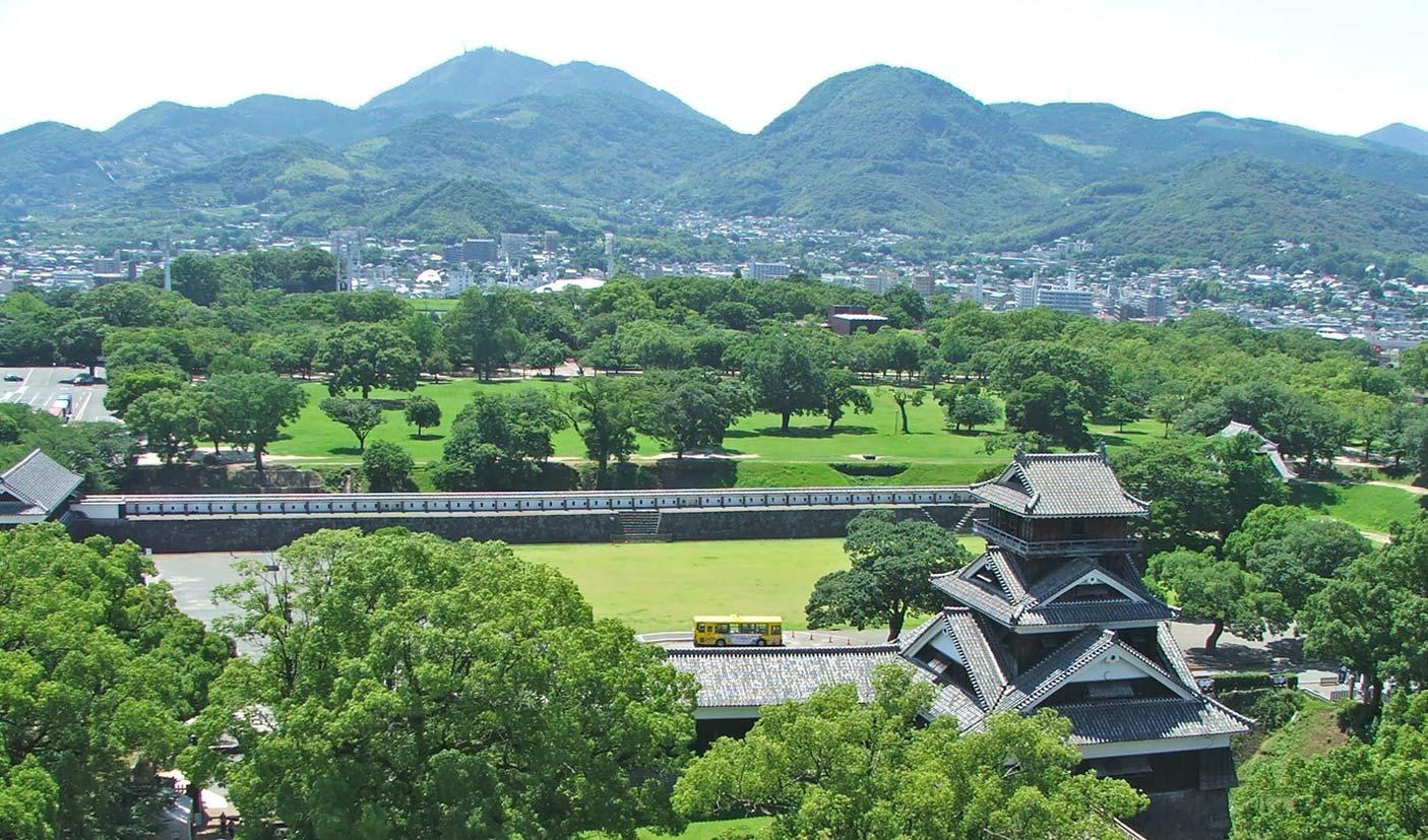 Kumamoto, Kyushu   Inside Japan Tours
