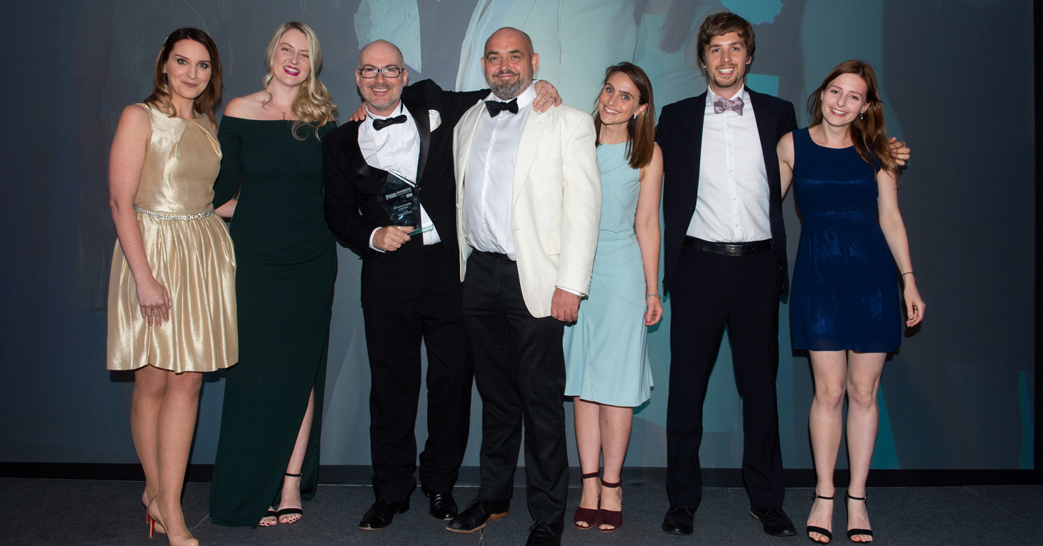 Bristol Post Business Awards 2018