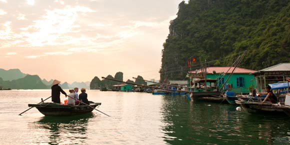 Inside Vietnam Tours