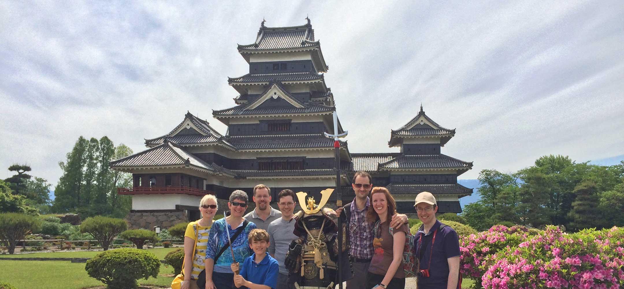 Japan Small Group Tours Inside Japan Tours - Japan tours