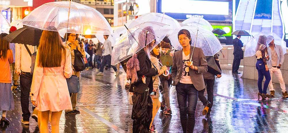 3 Japan Travel Creative Holidays