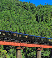 Japan Deluxe Railway Adventure