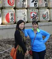 Full day private guide service in Tokyo