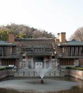 Meiji Mura open-air museum