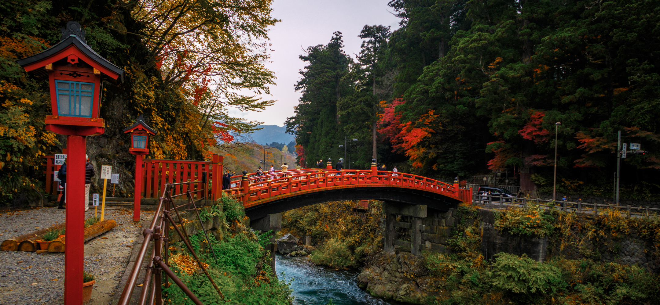 Nikko Temple Splendour (Group Tour Add-On)