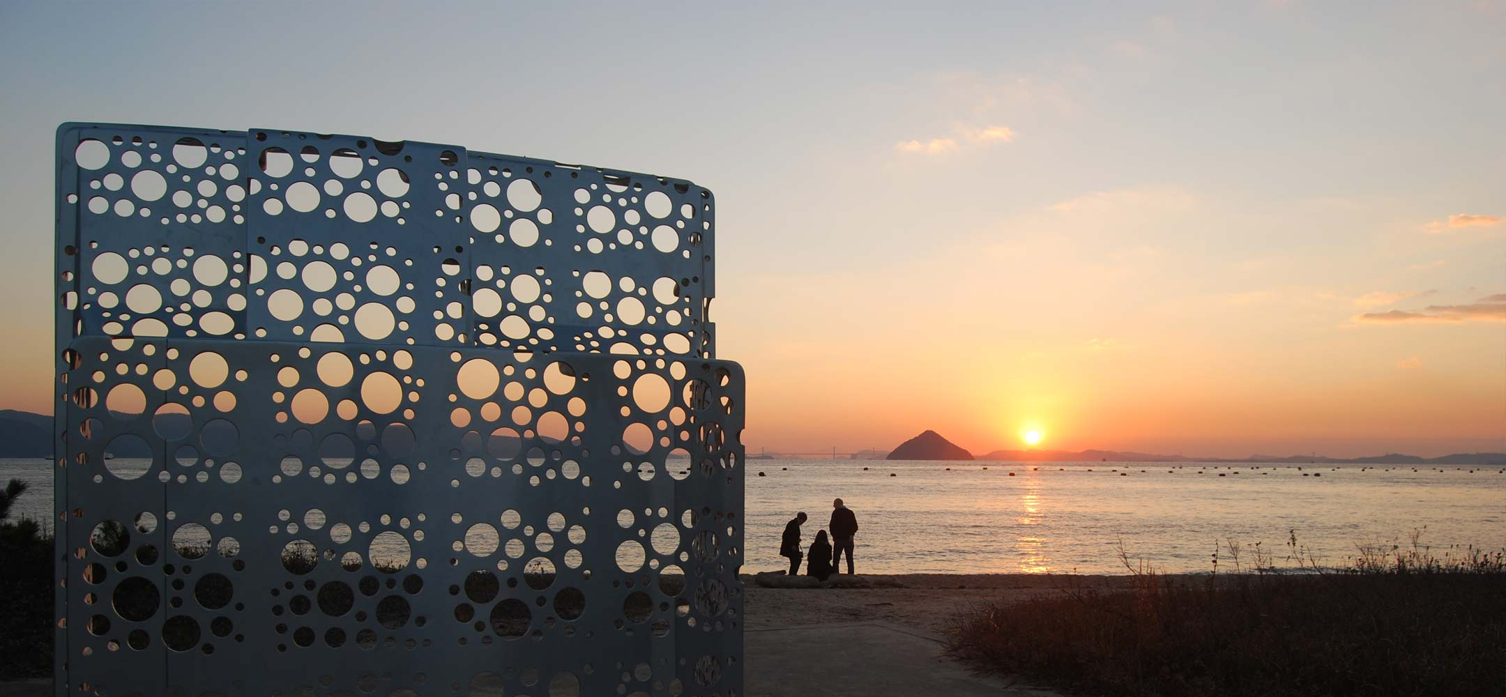 Art and the Seto Inland Sea