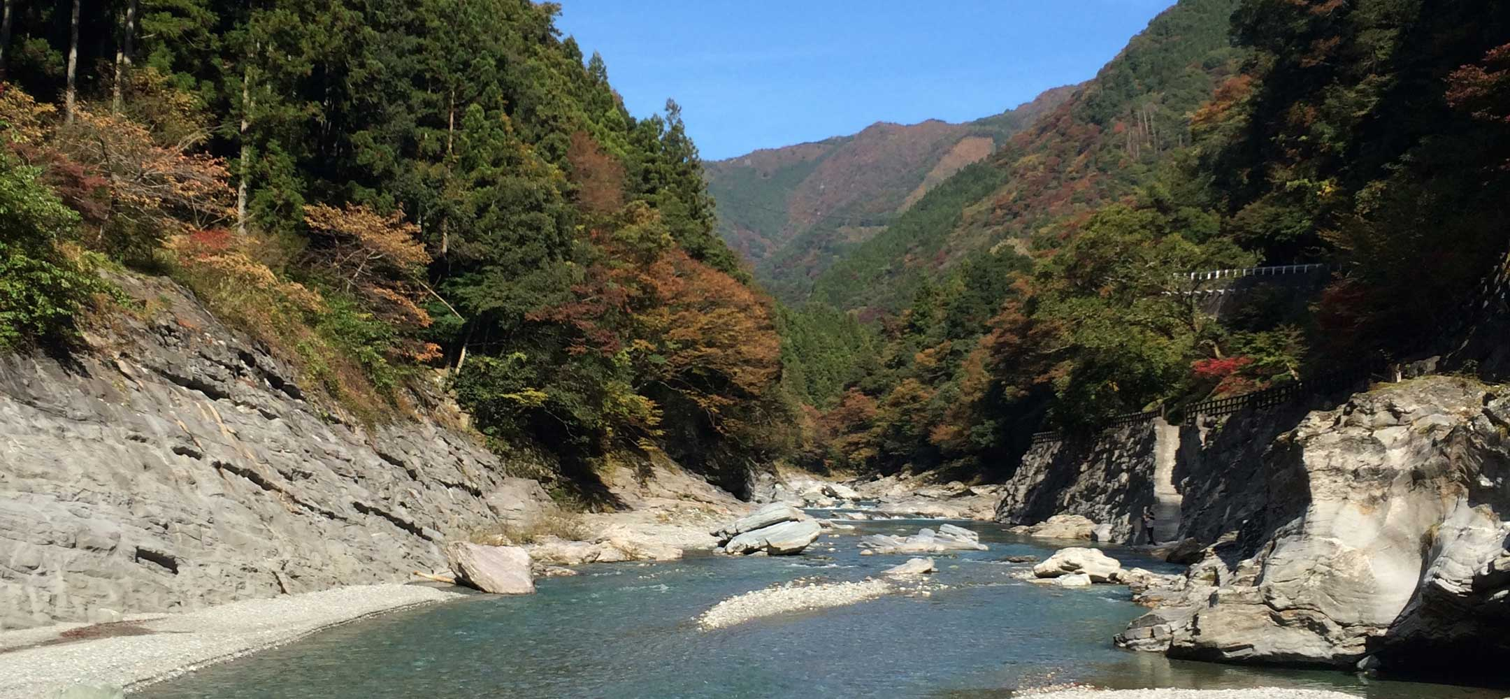 Day Trip to the Iya Valley