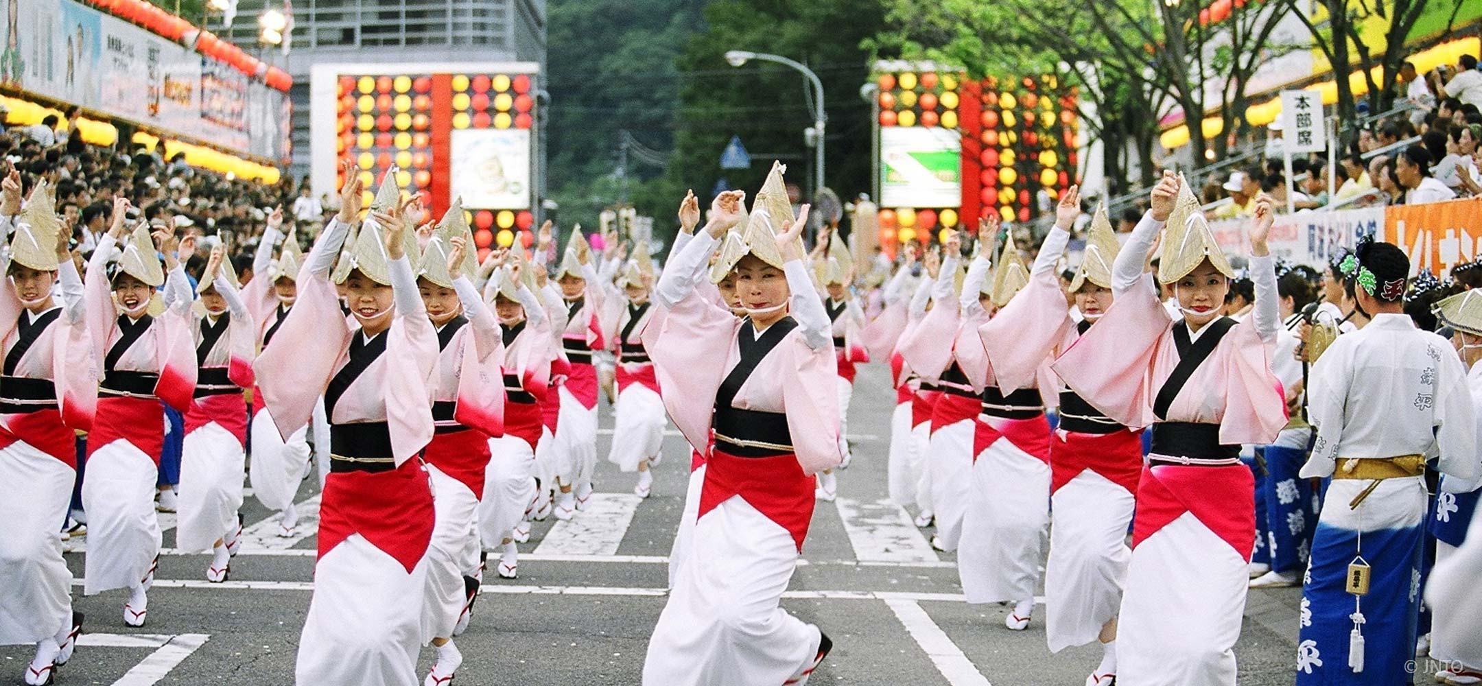 japanese culture summer festivals essay