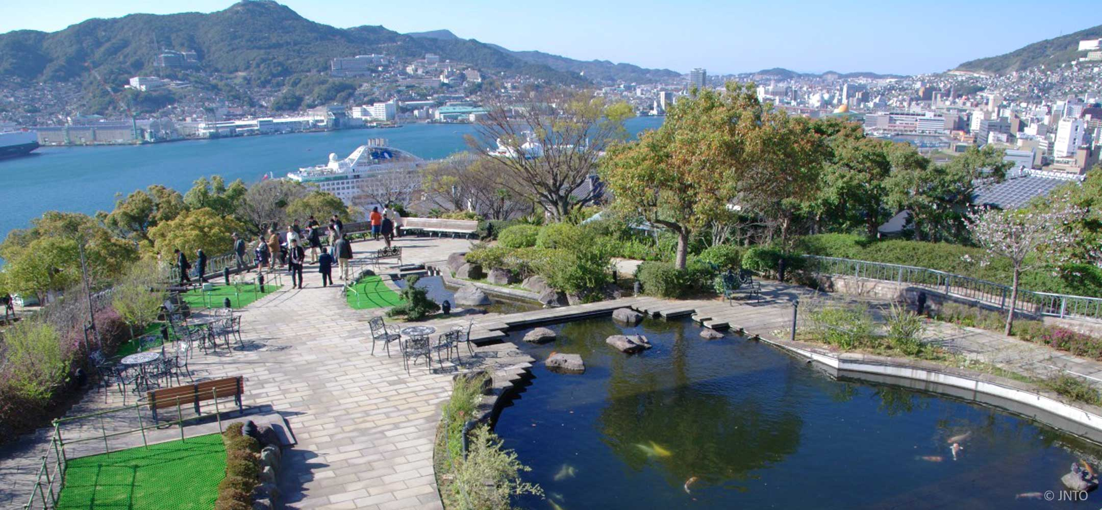 Small Group Tours Japan