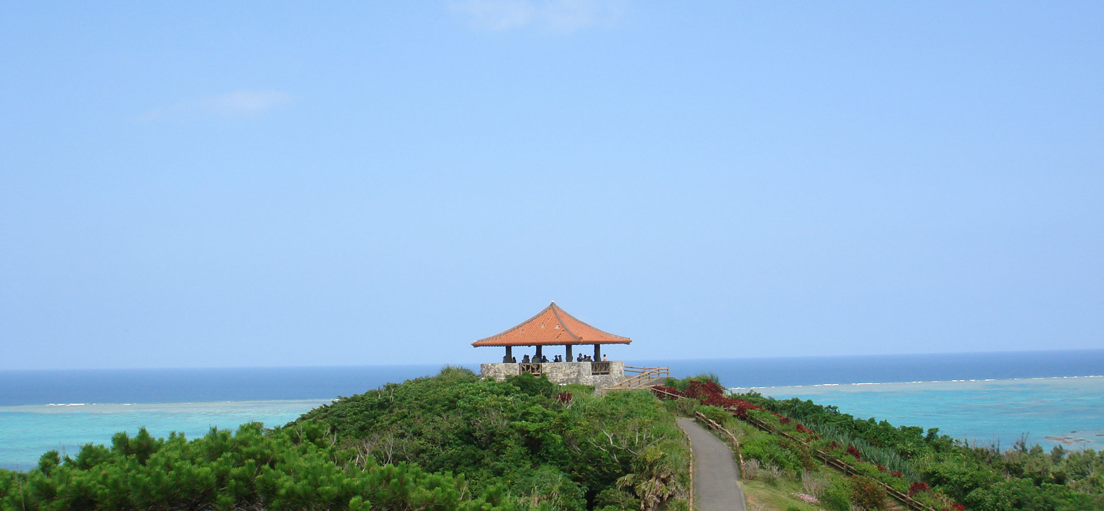 Ishigaki Beach Extension